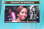 No media coverage on missing minorities