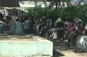 Haitian cholera epidemic in wake of...