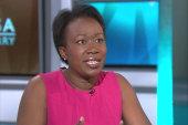 Joy-Ann Reid: Trayvon was a casualty of...