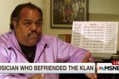 Why one musician befriended the KKK