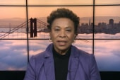 Rep. Barbara Lee: 'We need a debate' on Iraq
