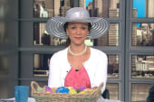 An Easter egg hunt with Melissa Harris-Perry