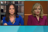 Harris-Perry: Voter suppression is another...
