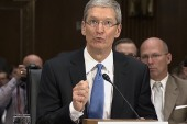 How Apple's CEO tamed lawmakers