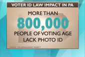 The impacts of voter ID laws