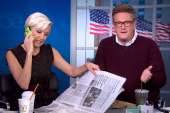 Morning Mika gets Obamacare agent in 20 secs