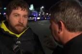 Watertown witness describes violent scene