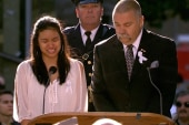 'Low-key' ceremony in NYC honors 9/11 victims