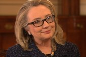 Secretary Clinton's health and 2016
