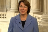 Sen. Klobuchar introduces Immigration...
