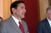 Talks fail between House, GOP