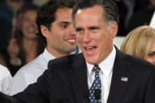 Romney determined to win S.C., Fla.