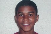 Obama gets personal about Trayvon Martin's...