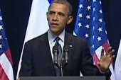 Was Obama's visit to Israel a success?