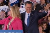 Romney campaign attempts to push opponents...