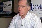 Romney looks for S.C. win