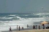 East Coast prepares for Hurricane Irene