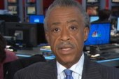 Sharpton on Gingrich