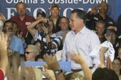 Will Romney budge on taxes?