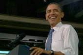 Obama campaign to release movie about...