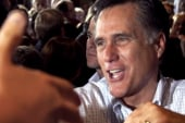 Kerry to play 'Romney' in the debates