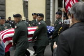 8 charged in death of US soldier in...