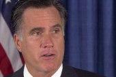 Romney camp criticized for politicizing...