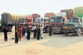 Pakistan reopens key supply routes