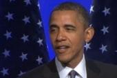 Obama pokes fun at Romney's 'marvelous'...