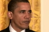 Obama wages war with the GOP