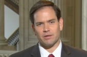 Rubio: GOP field suffering from 'too many...