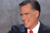 Romney makes case to replace Obama