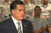 Romney outlines foreign policy
