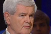 Will Newt Gingrich be weighed down by...
