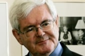 Politico's e-book goes inside Gingrich's...