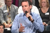 Is Tim Pawlenty on the VP shortlist?
