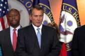 Major legislative battles ahead for lawmakers
