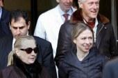 How dangerous is Clinton's condition?