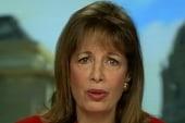 Congresswoman recounts experience with gun...
