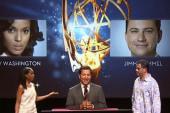 Halperin, Heileman receive Emmy nods