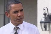 Does Obama's 'go-it-alone' strategy work?