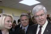 Is Gingrich poised for a big win?