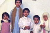 Secrets from inside the bin Laden compound