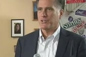 How can Romney win over his base?