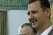Tensions increase as a crisis arises in Syria
