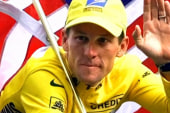 Armstrong admits to doping in Oprah interview