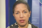 Rice: US 'had nothing to do' with...