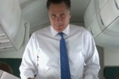 Romney rolls out education plan