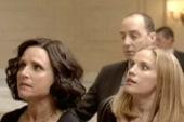 HBO series follows the vice presidency
