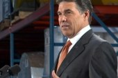 Perry had the worst week in politics
